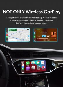 Wireless CarPlay USB Dongle Plus Wireless Android Mirror-Link and ios AirPlay_c